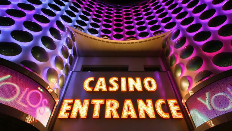 Casino School | Rules of online casino games